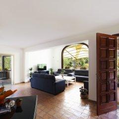 Отель Mamamia Mondello Home комната для гостей фото 2