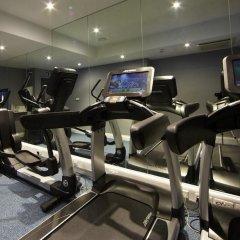 Отель Malmaison London фитнесс-зал