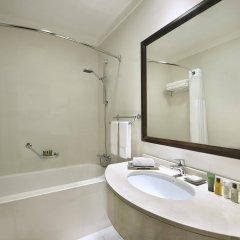 Отель Hilton Al Hamra Beach & Golf Resort ванная