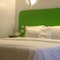 The Mulberry Hotel комната для гостей фото 3