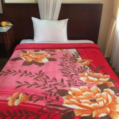 Duy Tan Hotel Далат в номере