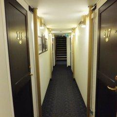 Отель Mälardrottningen Стокгольм интерьер отеля фото 3