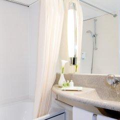 Отель Nh Wien Airport Conference Center Вена ванная фото 2