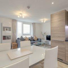 Отель 1 Bedroom Flat in Surrey Quays With Balcony Великобритания, Лондон - отзывы, цены и фото номеров - забронировать отель 1 Bedroom Flat in Surrey Quays With Balcony онлайн в номере