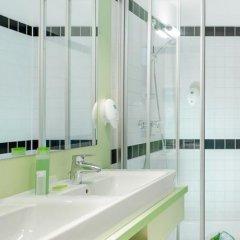 Отель Ibis Styles Ost Messe Мюнхен ванная фото 2