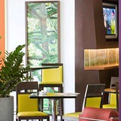 Отель Novotel Genève Aéroport France Франция, Ферней-Вольтер - отзывы, цены и фото номеров - забронировать отель Novotel Genève Aéroport France онлайн питание фото 2