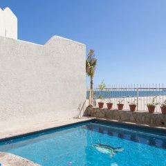 Отель Casa Lisa Portobello бассейн фото 2