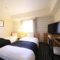 APA Hotel Nishiazabu комната для гостей фото 5