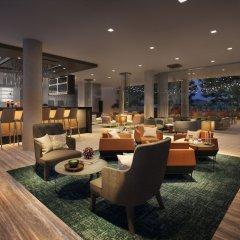 Отель AC Hotel by Marriott Phoenix Biltmore США, Финикс - отзывы, цены и фото номеров - забронировать отель AC Hotel by Marriott Phoenix Biltmore онлайн интерьер отеля фото 3