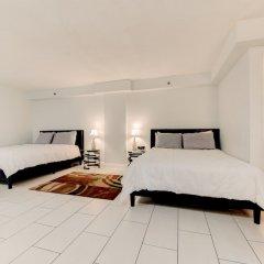 Отель Jockey Club Suite США, Лас-Вегас - отзывы, цены и фото номеров - забронировать отель Jockey Club Suite онлайн комната для гостей фото 2