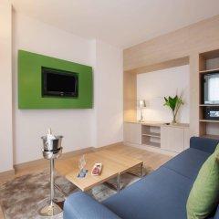 Отель Occidental Praha Five комната для гостей