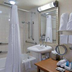 Отель Hilton Minneapolis- St. Paul Airport Блумингтон ванная