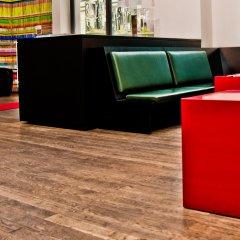 Отель Arte Luise Kunsthotel Германия, Берлин - 3 отзыва об отеле, цены и фото номеров - забронировать отель Arte Luise Kunsthotel онлайн интерьер отеля