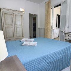Отель Villa Genny Лечче комната для гостей