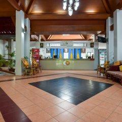 Отель Krabi Success Beach Resort бассейн фото 3
