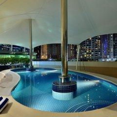 Oaks Liwa Heights Hotel Apartments фото 4