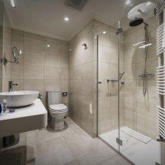 Отель Relais le Chevalier Латвия, Рига - отзывы, цены и фото номеров - забронировать отель Relais le Chevalier онлайн ванная