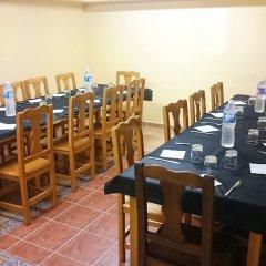 Отель Hostal San Marcos II фото 2