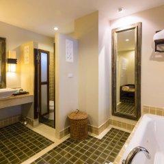 The Fair House Beach Resort & Hotel ванная фото 2