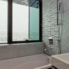Отель Emirates Apart Residence София ванная