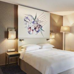 Отель Hyatt Regency Amsterdam комната для гостей