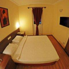 Club Vela Hotel сейф в номере