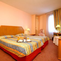 Отель Fertel Etoile Париж комната для гостей фото 5