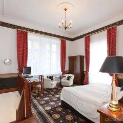 Отель Belle Epoque Baden Baden Германия, Баден-Баден - отзывы, цены и фото номеров - забронировать отель Belle Epoque Baden Baden онлайн комната для гостей фото 4
