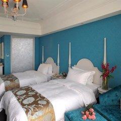 Отель Xiamen Yilai International Apartment Hotel Китай, Сямынь - отзывы, цены и фото номеров - забронировать отель Xiamen Yilai International Apartment Hotel онлайн фото 5