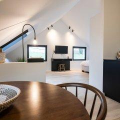 Отель B&B Amelhof Бельгия, Мейсе - отзывы, цены и фото номеров - забронировать отель B&B Amelhof онлайн комната для гостей фото 4