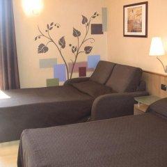 Hotel Corallo комната для гостей фото 2