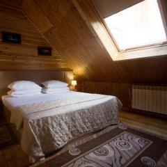 Гостиница CRONA Medical&SPA 4* Стандартный номер с двуспальной кроватью фото 35
