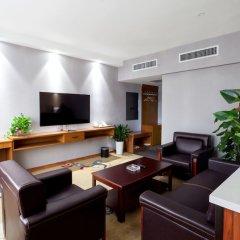 Xian Hotel интерьер отеля фото 3