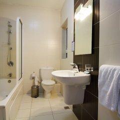 Blubay Apartments by ST Hotel Гзира ванная фото 2