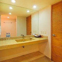 Hotel Ixzi Plus ванная фото 2