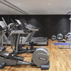 Отель ME London фитнесс-зал фото 2