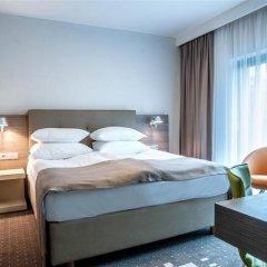 Q Hotel Plus Wroclaw комната для гостей фото 2