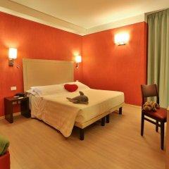 Отель Best Western Porto Antico Генуя комната для гостей фото 2