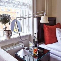 Avenue Hotel Copenhagen в номере