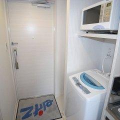 Отель Elitz INN Shijo Karasuma удобства в номере