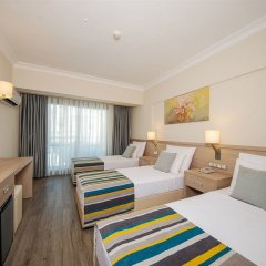 Lalila Blue Hotel By Blue Bay Platinum Мармарис комната для гостей фото 3