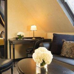Отель Belmont Paris Франция, Париж - 9 отзывов об отеле, цены и фото номеров - забронировать отель Belmont Paris онлайн комната для гостей