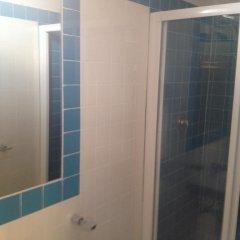 Отель REALE Римини ванная