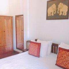 Отель Pangkham Lodge комната для гостей