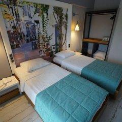 Club Exelsior Турция, Мармарис - отзывы, цены и фото номеров - забронировать отель Club Exelsior онлайн комната для гостей фото 2