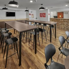 Hotel Extended Suites Coatzacoalcos Forum гостиничный бар
