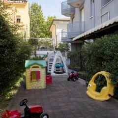 Отель Residence Villa Azzurra Италия, Римини - отзывы, цены и фото номеров - забронировать отель Residence Villa Azzurra онлайн детские мероприятия