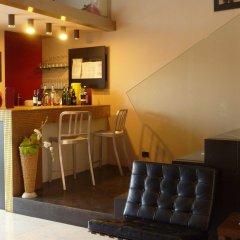 Stadio Hotel Пьяченца гостиничный бар