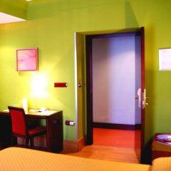 Отель Carlos V удобства в номере фото 2