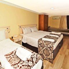 The Queen Hotel комната для гостей фото 5